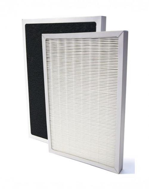 Airbi FRESH - HEPA + uhlíkový filter